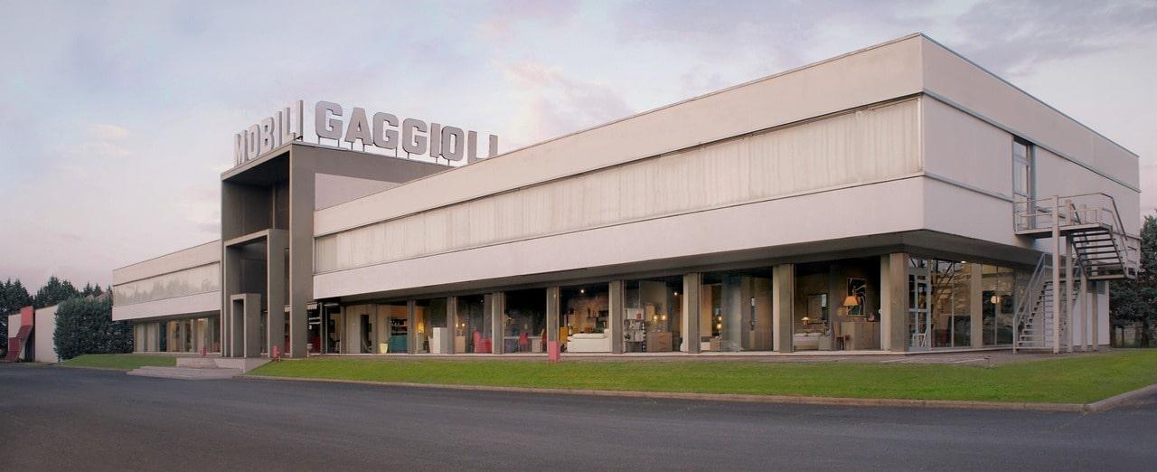 Gaggioli Mobili esposizione e vendita a Roma e Capena